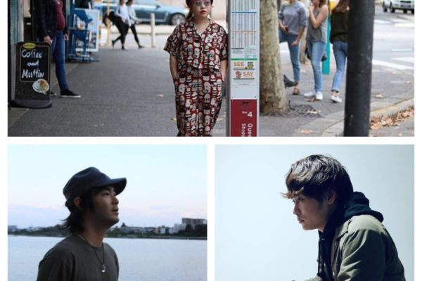 【LIVE:東京】2019年8月23日(金)「Three Trips」time Tokyo スリーマンライブ